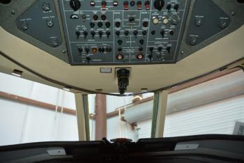 1980 Dassault Falcon 20 - Photo 5