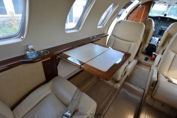 1998 Cessna Citation Jet 525 CJ - Photo 3