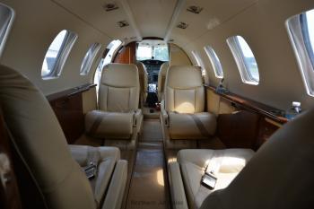 1998 Cessna Citation Jet 525 CJ - Photo 4