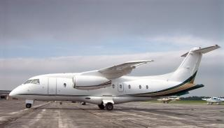 2001 Dornier 328 Jet - Photo 1
