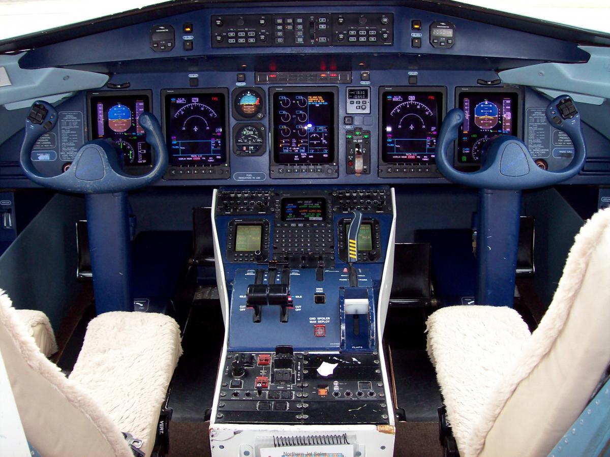 2001 Dornier 328 Jet Photo 4