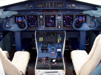 2001 Dornier 328 Jet - Photo 3