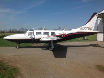 1977 Aerostar 301P for sale - AircraftDealer.com