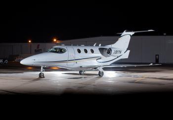 2004 Beech Premier 1  for sale - AircraftDealer.com