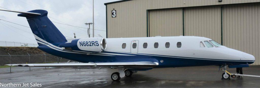 1992 Cessna Citation VII - Photo 1