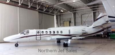 1998 Cessna Citation Ultra - Photo 1
