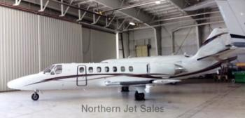 1998 Cessna Citation Ultra for sale - AircraftDealer.com