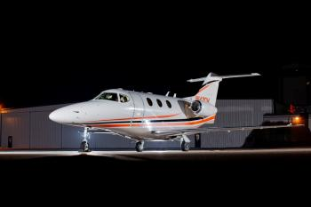 2004 Beech Premier 1  for sale - AircraftDealer.com