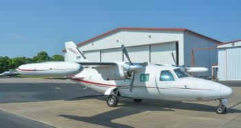 1974 Mitsubishi MU-2K for sale - AircraftDealer.com