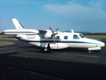"1973 Mitsubishi MU-2 ""J"" for sale - AircraftDealer.com"