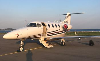 2005 Beech Premier for sale - AircraftDealer.com