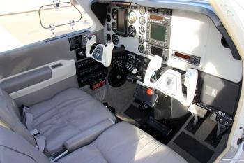 2001 Beech B36TC Bonanza - Photo 3