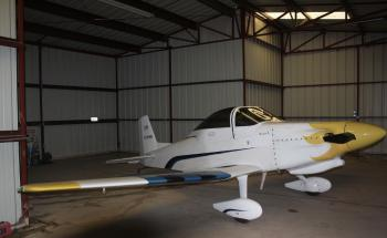 1991 MUSTANG AERONAUTICS MUSTANG II for sale - AircraftDealer.com