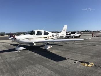 2004 CIRRUS SR22-G2 for sale - AircraftDealer.com