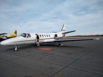 1981 Cessna Citation IISP for sale - AircraftDealer.com