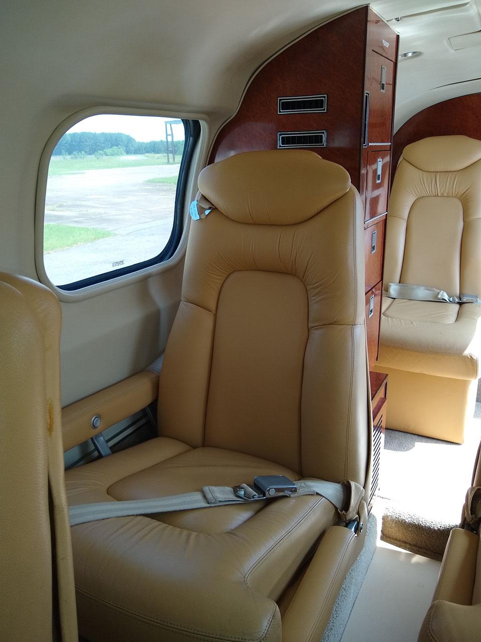 1986 Piper Cheyenne 400LS Photo 4
