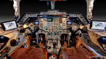 2001 HAWKER 800XP - Photo 2