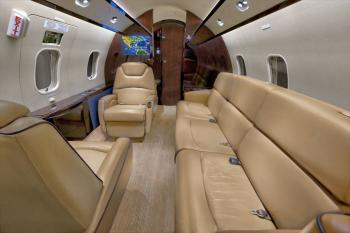 2008 BOMBARDIER CHALLENGER 300 - Photo 3