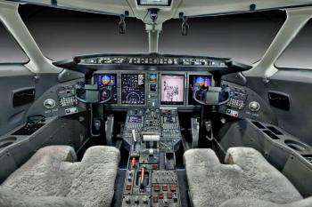 2008 BOMBARDIER CHALLENGER 300 - Photo 13