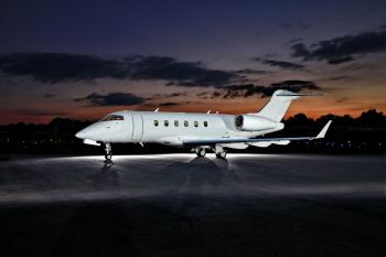 2008 BOMBARDIER CHALLENGER 300 for sale - AircraftDealer.com