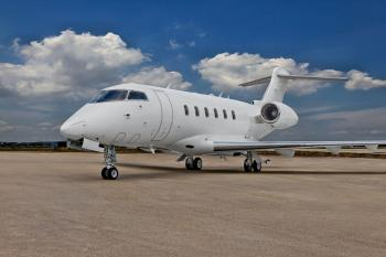 2008 BOMBARDIER CHALLENGER 300 - Photo 2