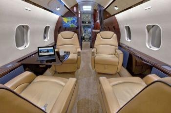 2008 BOMBARDIER CHALLENGER 300 - Photo 6