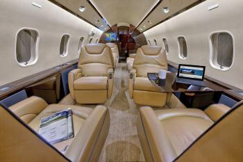 2008 BOMBARDIER CHALLENGER 300 - Photo 9