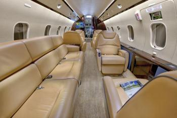 2008 BOMBARDIER CHALLENGER 300 - Photo 10