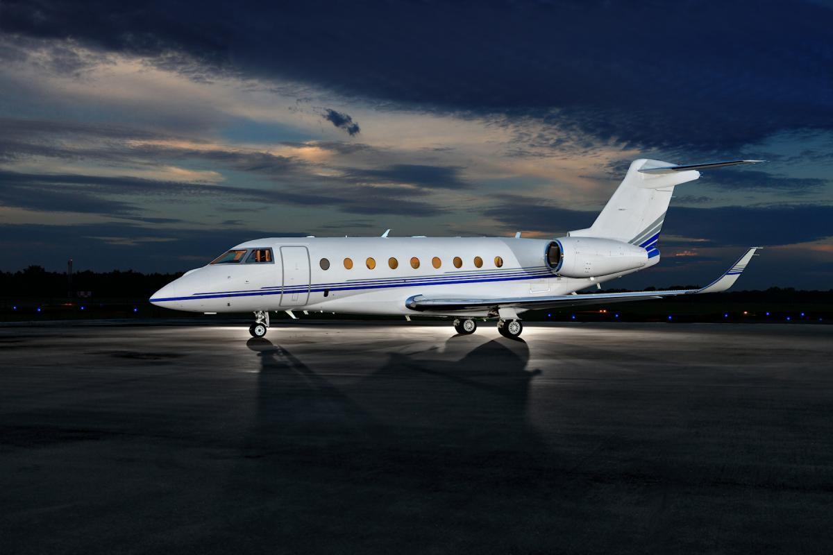 2013 Gulfstream G280 - Photo 1