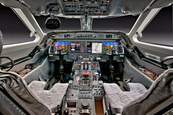 2007 Gulfstream G550 - Photo 4