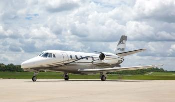 2001 Cessna Citation Excel  for sale - AircraftDealer.com