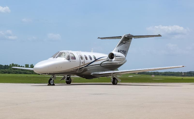 1998 Cessna Citation Jet  - Photo 1