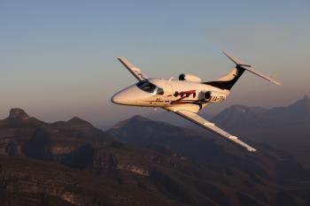 2014 Phenom 100E for sale - AircraftDealer.com