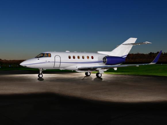 2001 Hawker 800XP - Photo 1