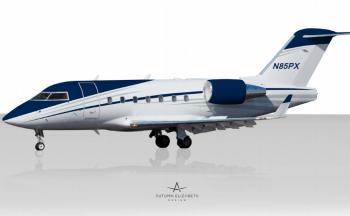 2002 Bombardier Challenger 604 for sale - AircraftDealer.com