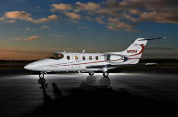 2008 Hawker 400XP for sale - AircraftDealer.com