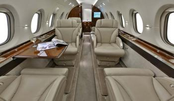 2010 Hawker 900XP - Photo 2