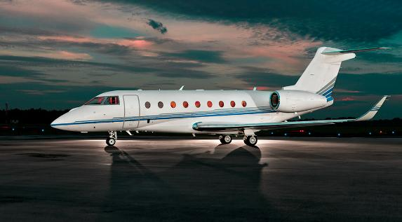 2014 Gulfstream G280 Photo 2