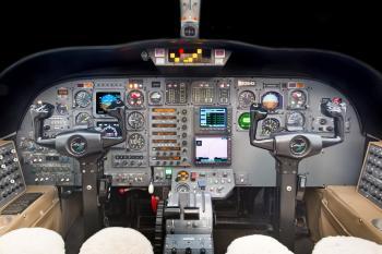 1998 Cessna Citation Jet  - Photo 4