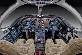 2007 Hawker 400XP - Photo 13