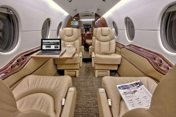2007 Hawker 400XP - Photo 2