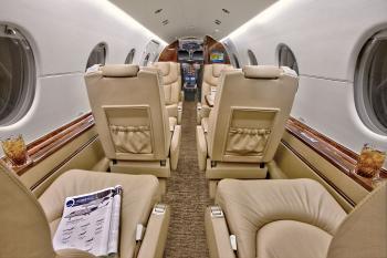 2007 Hawker 400XP - Photo 3