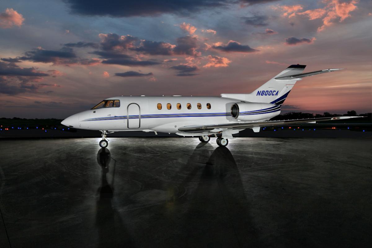 2005 Hawker 800XP - Photo 1