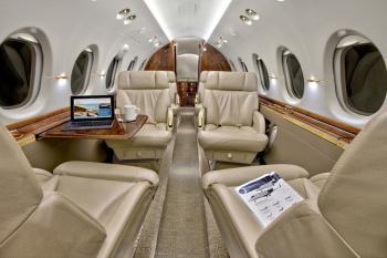 2005 Hawker 800XP - Photo 2