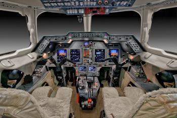 2005 Hawker 800XP - Photo 3