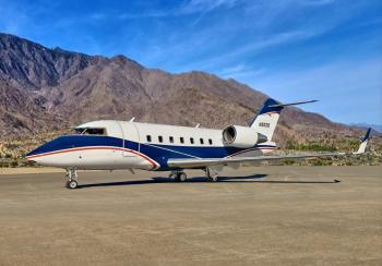 Bombardier Challenger 601-3AER for sale - AircraftDealer.com