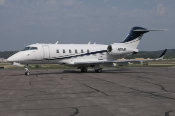 2012 Bombardier Challenger 300 for sale - AircraftDealer.com
