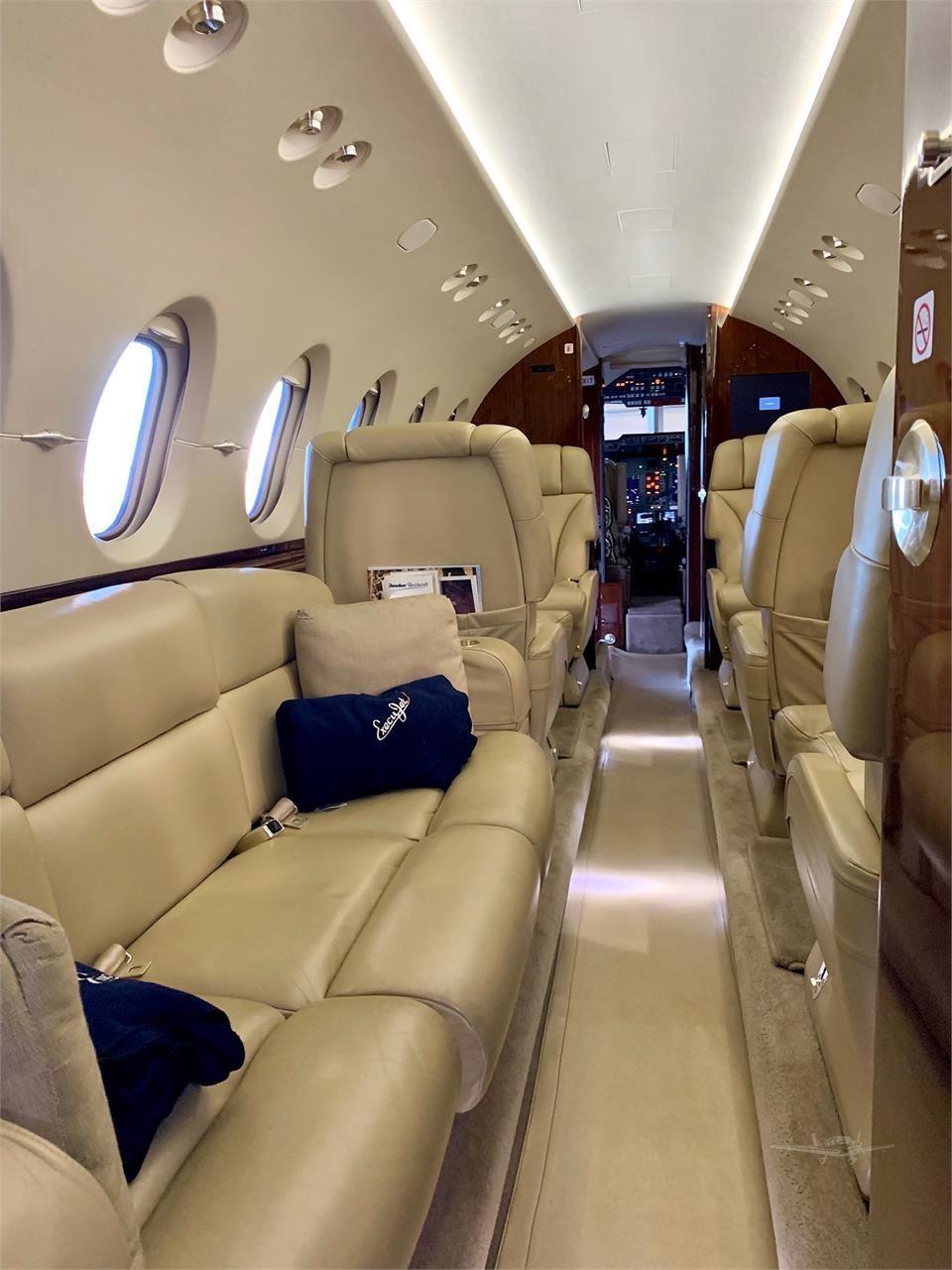 2010 Hawker 900XP Photo 5