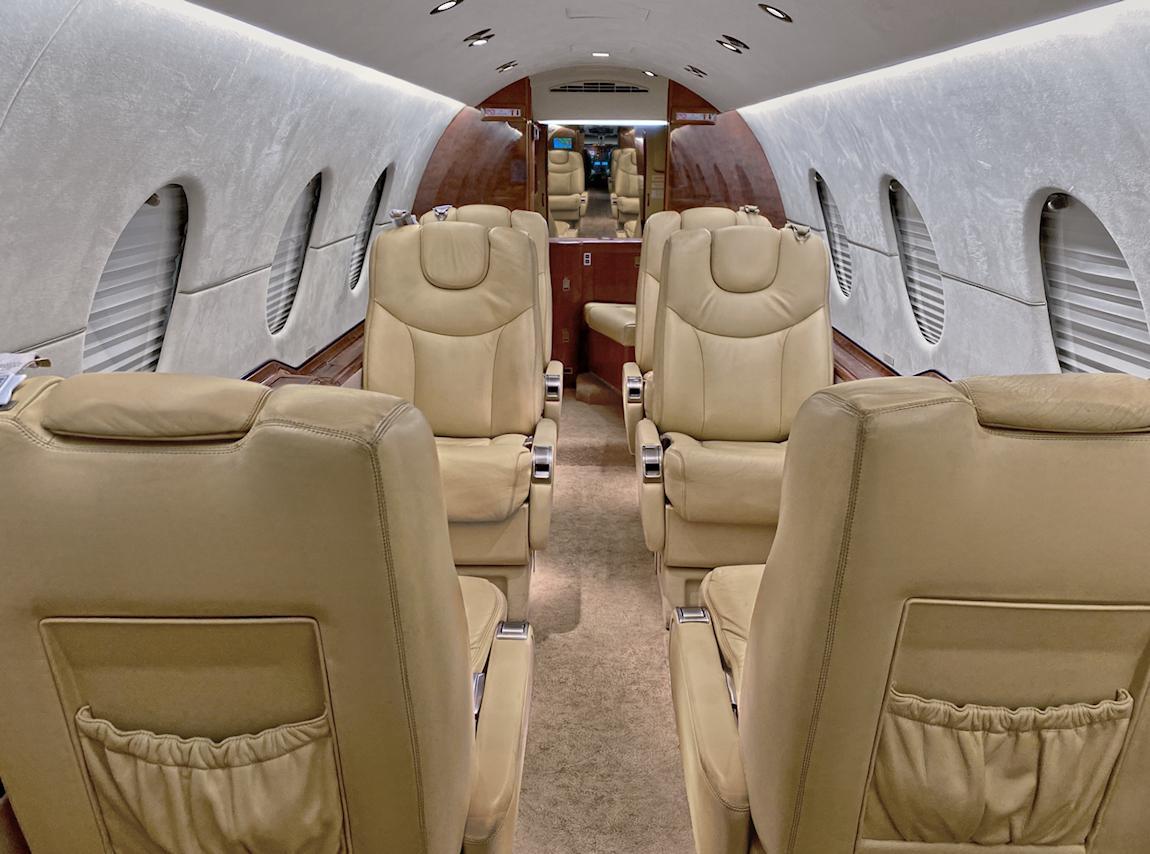 2008 Hawker 400XP Photo 3