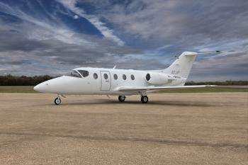 2005 Hawker 400XP for sale - AircraftDealer.com